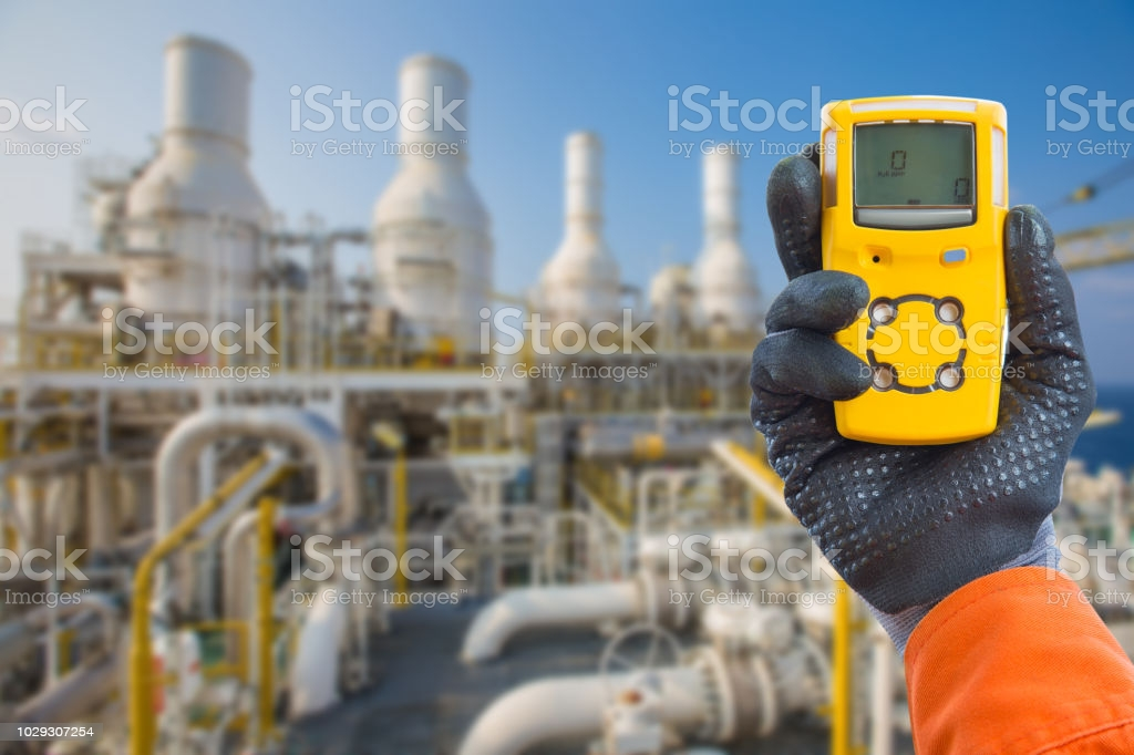 portable gas detection services