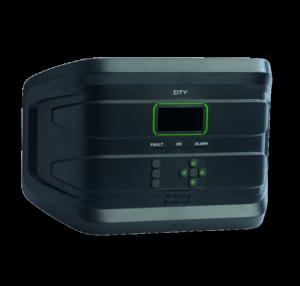 CE gas detectors