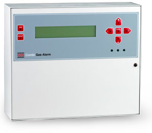 GDS Combi addressable direct gas monitoring system