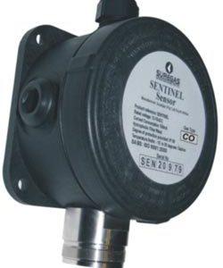 GasDetek Sentinel CO Sensor