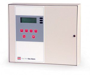 GDS Gas Net addressable direct gas monitoring system