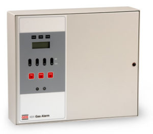 GDS 404 1-4 channel gas alarm