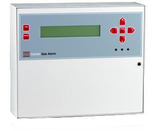 GDS gas monitor