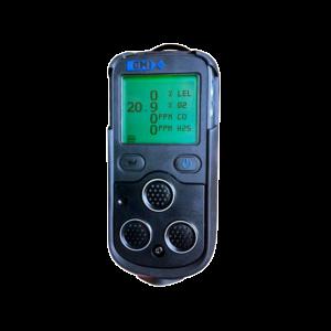 GMI portable gas sensor